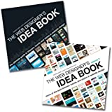 The Web Designer's Idea Book, 2-Volume Set: More of the Best Themes, Trends and Styles in Website Design