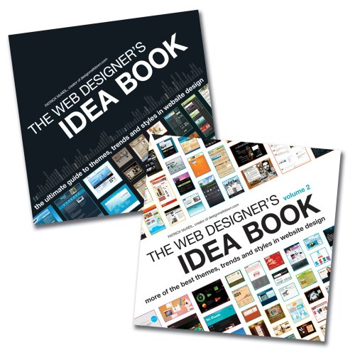 the web designer 39 s idea book