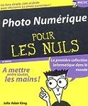 Photo Num�rique pour les Nuls