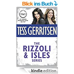 The Rizzoli & Isles Series 10-Book Bundle: The Surgeon, The Apprentice, The Sinner, Body Double, Vanish, The Mephesto Club The Keepsake, Ice Cold, The Silent Girl, Last to Die