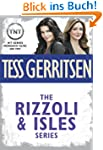 The Rizzoli & Isles Series 10-Book Bu...
