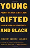 Theresa Perry Young, Gifted and Black: Promoting High Achievement among African American Students