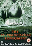 The St Francisville Experiment [DVD]