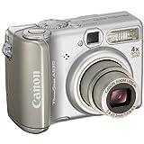 Canon PowerShot A530�L���m���ɂ��