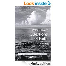 Questions of Faith: A Skeptical Affirmation of Christianity