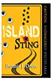 img - for Island Sting book / textbook / text book