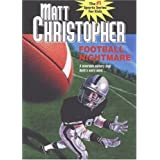 Football Nightmare (Matt Christopher Sports Bio Bookshelf)