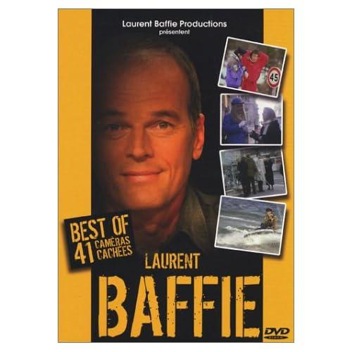 Laurent Baffie : 41 caméras cachées - Best Of [DVDRIP] [FS] [US]