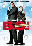 Penn & Teller - Bullsh*t - The Complete Third Season