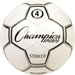 Buy Champion Sports® Striker Soccer Ball by Champion Sports