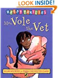 Mrs. Vole the Vet (Happy Families)