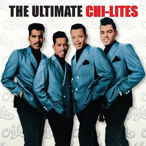 Ultimate Chi-Lites cover
