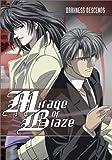 echange, troc Mirage of Blaze 3: Darkness Descends [Import USA Zone 1]