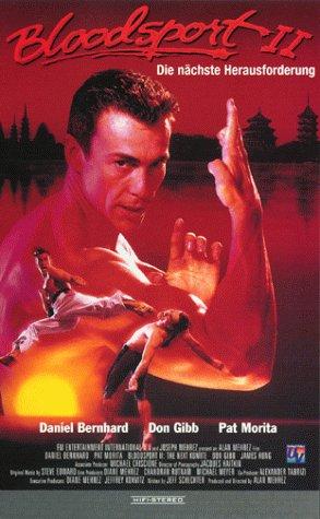 Bloodsport 2 [VHS]