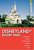 AA Publishing Disneyland Resort Paris (AA Essential Guides Series)