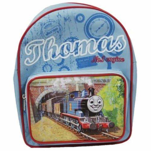 Imagen principal de Trade Mark Collections - THOMAS TANQUE MOCHILA