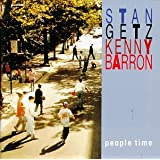 People Timepar Stan Getz