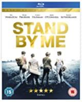 Stand By Me [Blu-ray] [1986] [Region Free]