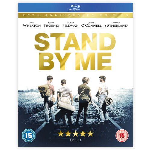 Stand by Me [Blu-ray] [UK Import]