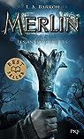 Merlin, tome 1 : Les années oubliées par Barron