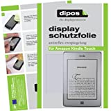 "DIPOS Antireflex Displayschutzfolie f�r Amazon Kindle Touch 3Gvon ""dipos"""