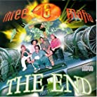 Three 6 Mafia - The End mp3 download