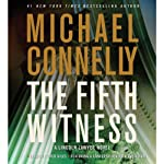 The Fifth Witness (       ABRIDGED) by Michael Connelly Narrated by Peter Giles