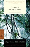 Image of Tarzan of the Apes (Modern Library Classics)