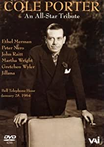 Cole Porter - An All-Star Tribute (Bell Telephone Hour January 28, 1964)