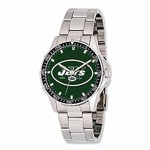 Mens NFL New York Jets Coach Watch