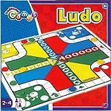 Ludo Board Gameby HTI