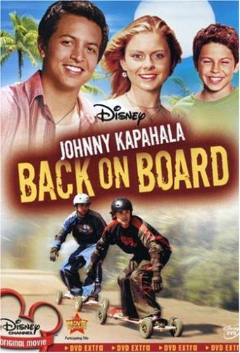 Johnny Kapahala - Back on Board (Johnny Back On Board compare prices)