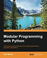 Modular Programming with Python Front Cover