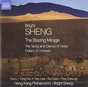 Bright Sheng