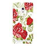 AT Shopping Asus Zenfone 5 Mobile Printed Back Cover Hard Case