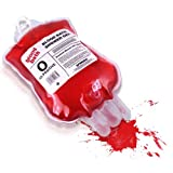 Blood Bath - Bluttransfusion Showergel, Color: bloodred