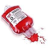 Blood Bath - Bluttransfusion Showergel, Color: bloodred