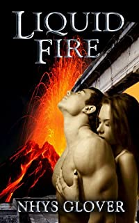 Liquid Fire by Nhys Glover ebook deal