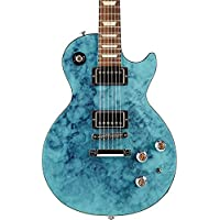 Gibson Les Paul Classic Rock Electric Guitar (Turquoise)
