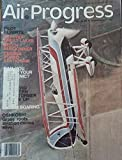 img - for Air Progress November 1976 Vol 38 No 11 Aviation Review Magazine - Oshkosh! Grass Roots book / textbook / text book