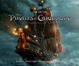 Michael Singer Art of Pirates of the Caribbean: On Stranger Tides, The