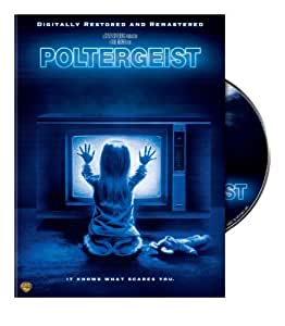 Poltergeist (Bilingual) [Import]