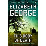 "This Body of Death (Inspector Lynley Mysteries 16)von ""Elizabeth George"""