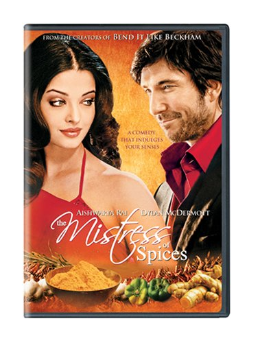 The Mistress of Spices [Import]