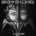 Shadow of Alliance | A.G. Allen