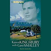 Return: Redemption Series #3 | [Karen Kingsbury, Gary Smalley]