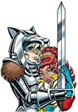 ElfQuest: Archives, Volume Four