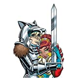 Elfquest - Archives, Volume 4 (Archive Editions) ~ Wendy Pini