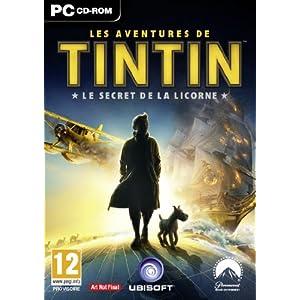Objets tirés du film tintin 517CmvF%2BAOL._SL500_AA300_