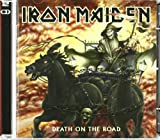 echange, troc Iron Maiden, D Murray - Death On The Road (Double CD Live)